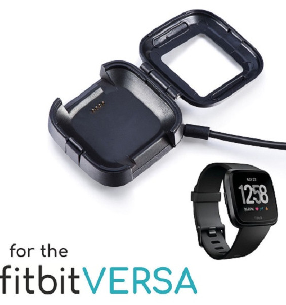 FitBit Versa USB Charging Cable