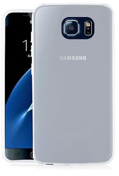 Genuine Invent Case Samsung Galaxy S7 Edge Gel Case Crystal Cover