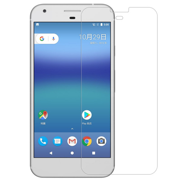 Google Pixel  Genuine Tempered Glass Screen Protector