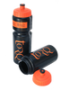 TORQ Eurosport Training Bottles