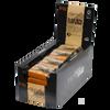 TORQ Explore Organic Flapjack - Carrot Cake 20ct Box