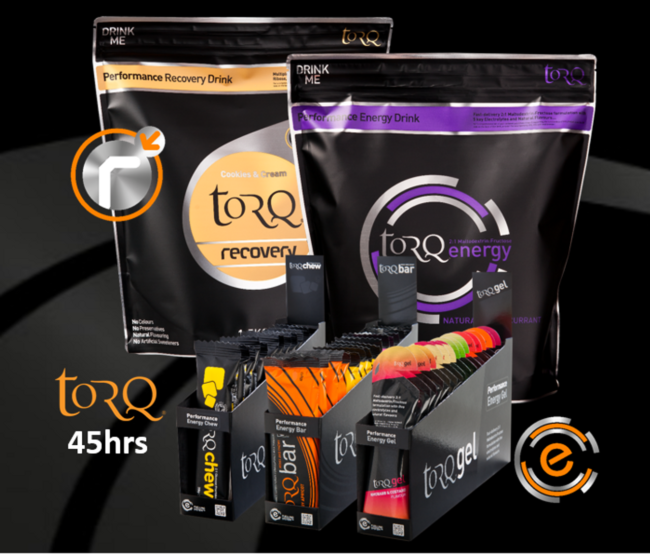 TORQ Pro Package