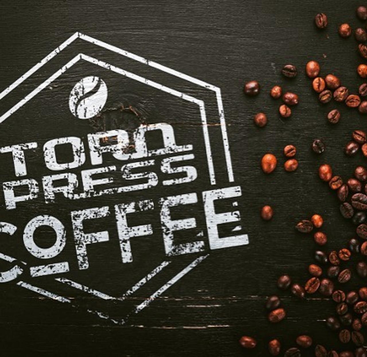 TORQ Energy Gel - Caramel Latte (w/ Guarana caffeine) 15ct Box