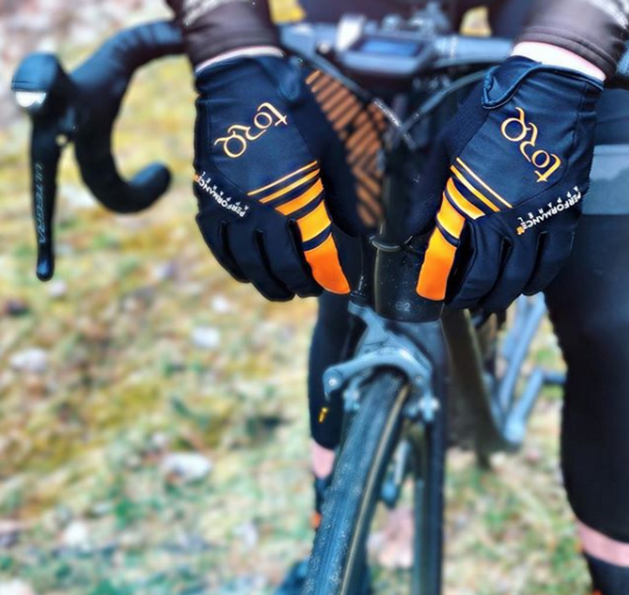 TORQ Summer (3 Season) Gloves