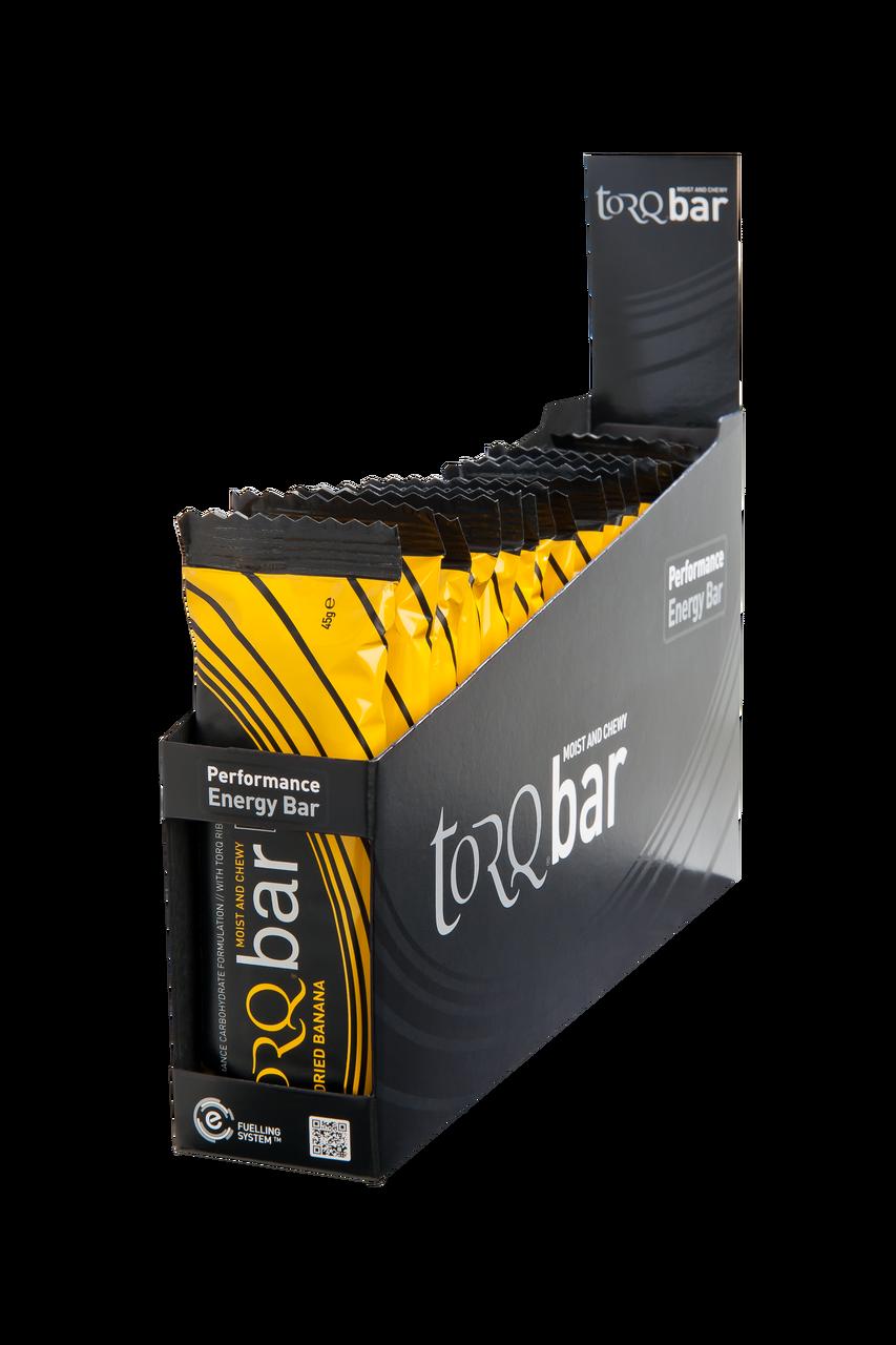 TORQ Bar - TEAM STOCK