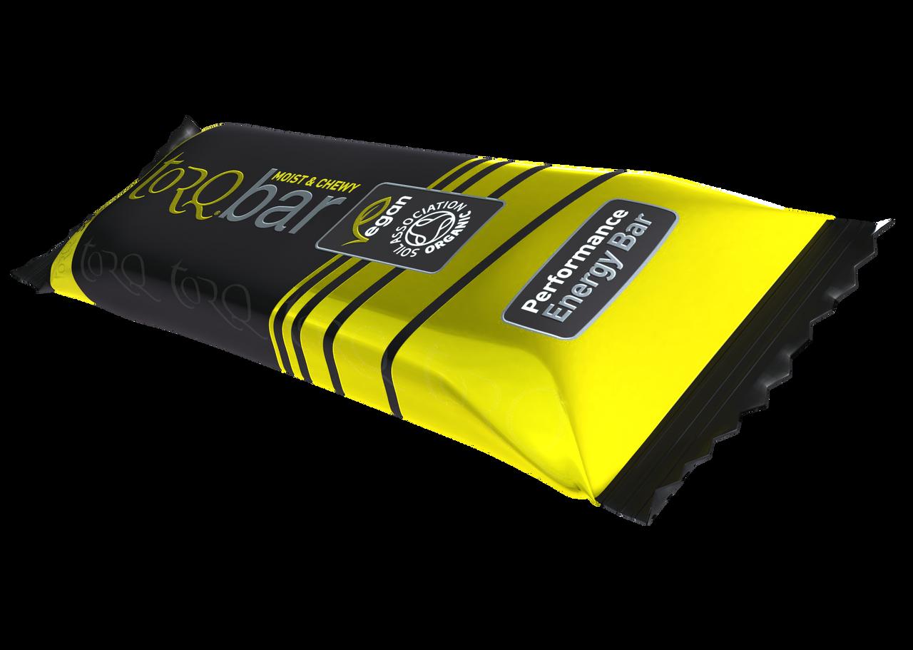 TORQ Organic Energy Bar - Sundried Banana 15ct Box