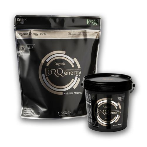 TORQ Energy - Organic