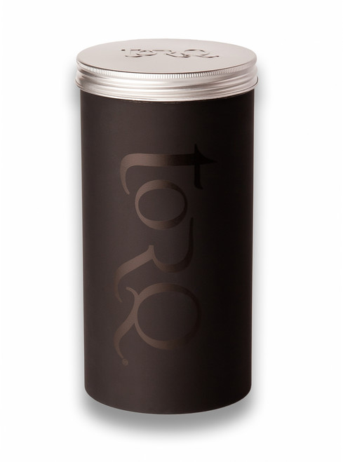 Need a durable canister to hold lots of powder? Our powder-coated, sleek travel canisters look the part, and are the part. Holds ~1kg powder, and is lined with a coating which will inhibit mold and any smell development. Sweet...  These look nice and tidy in your kitchen as well. Why not have your fuel front and center?