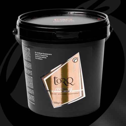 TORQ Recovery Plus+ Creamy Cocoa 500g Tub