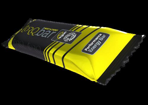 TORQ Organic Energy Bar - Variety Box