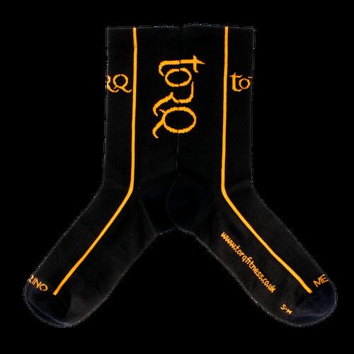 TORQ Merino Team Socks