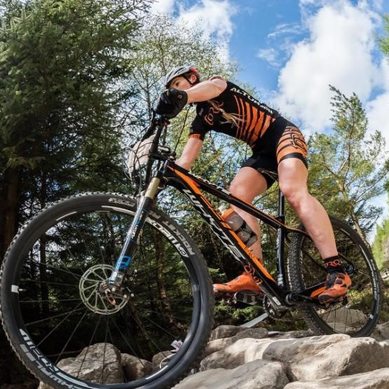 Mountain Bike Fueling Essentials for Peak Performance