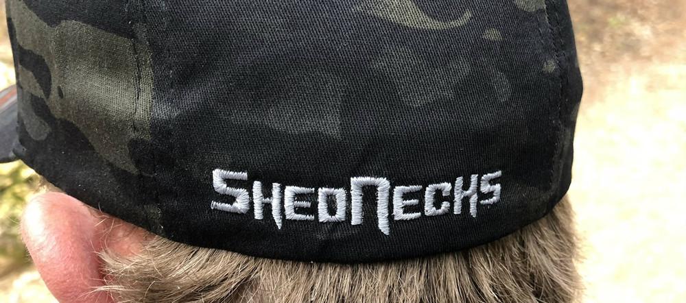 Back Left Logo