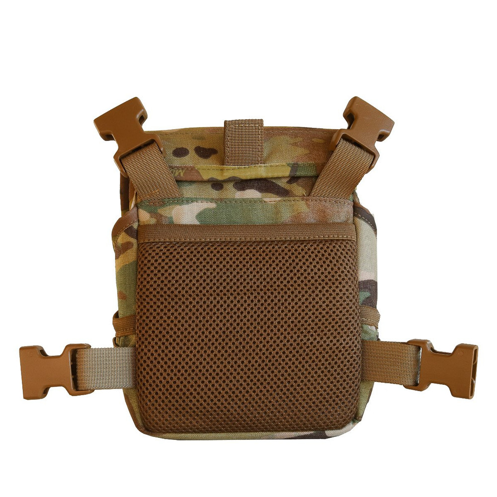 Multicam Rear showing NEW cell phone pocket