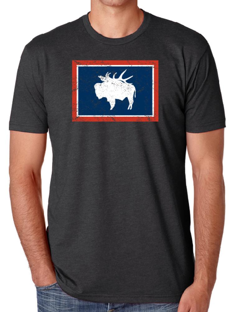 Get Western 'Pack Buff' T-Shirt