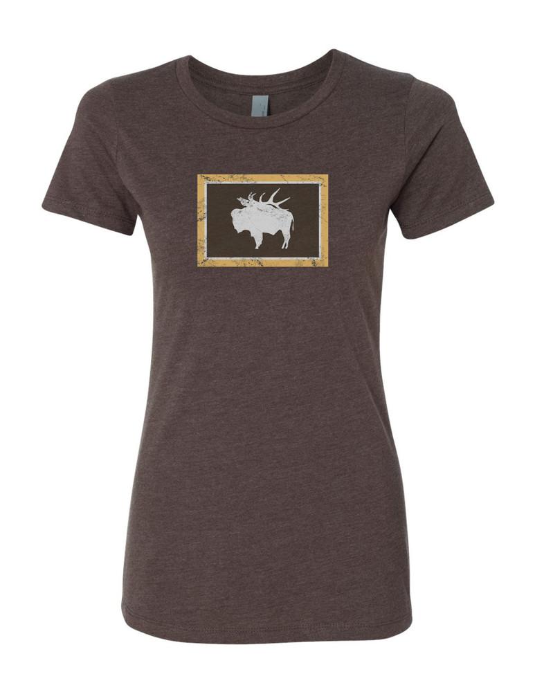 Women's Pack Buff T-Shirt