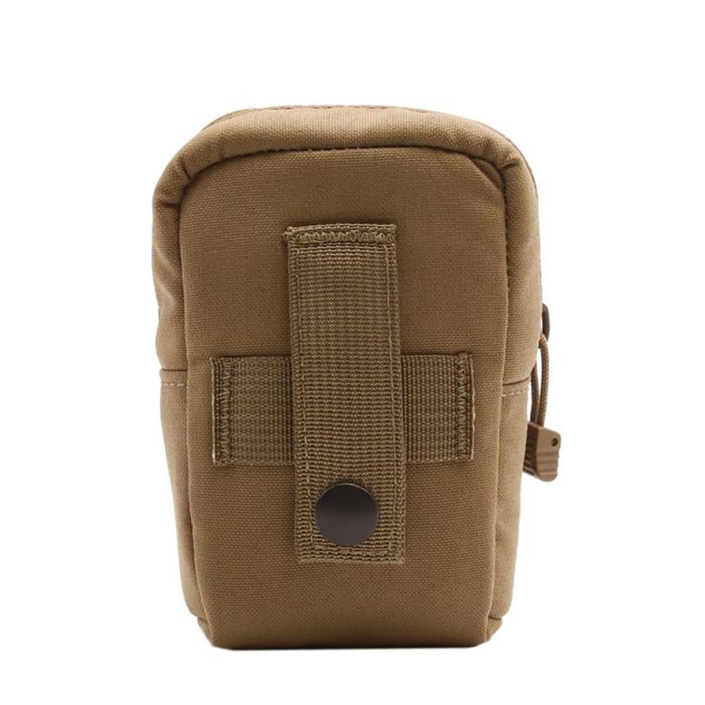 coyote brown back (MOLLE WEB)