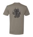 Get Western Coyote Hunter T Shirt