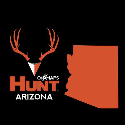 OnX Hunt Arizona for Garmin