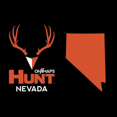 OnX Hunt Nevada Chip for Garmin