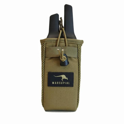 Marsupial - Large Radio or Garmin Rhino Pouch