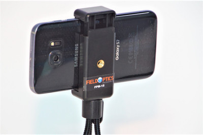 Field Optics Research Cell Phone Mount