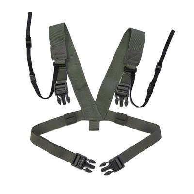 Marsupial XL Webbing Harness