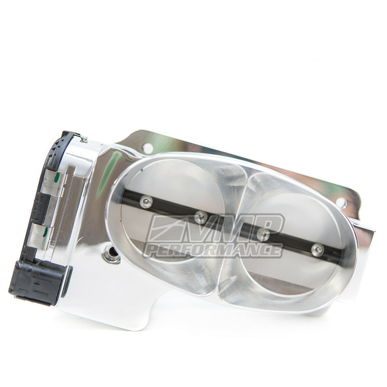 VMP TwinJet 69mm Throttle Body for 2018+ 5.0L with VMP Supercharger (VMP-TJ69-JL)
