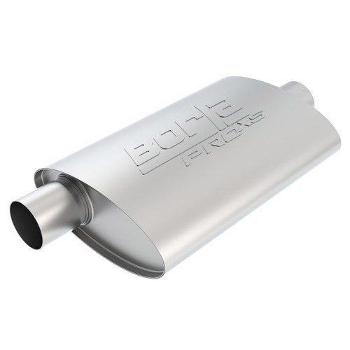 Borla Universal 2.5in Inlet/Outlet ProXS Muffler (PN: 40358)