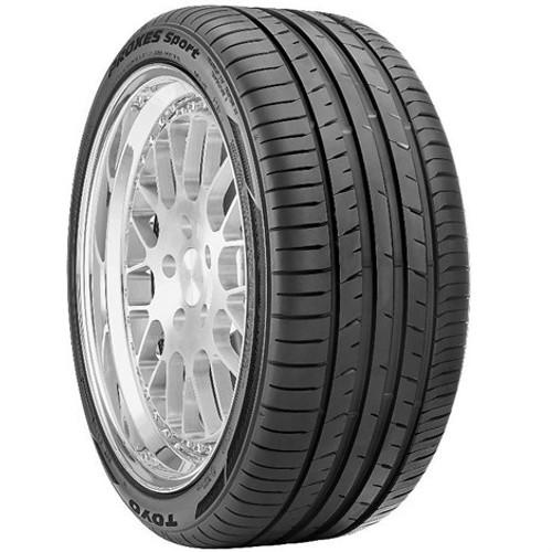 Toyo Proxes Sport Tire 295/30ZR20 101Y (PN: 133070)