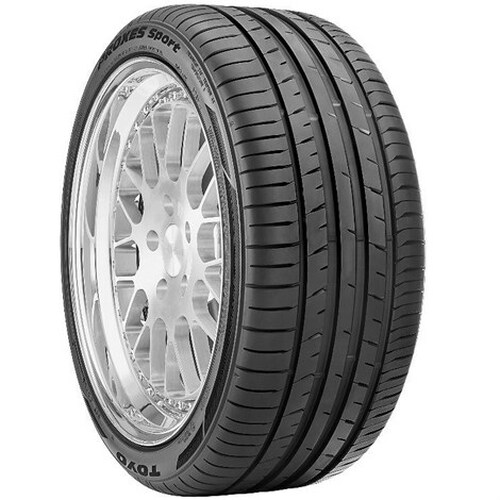 Toyo Proxes Sport Tire 325/30ZR19 105Y (PN: 132890)