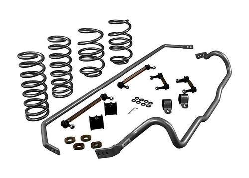 Whiteline 2016-2018 Ford Focus RS MK3 Grip Series Stage 1 Kit (PN: GS1-FRD008)