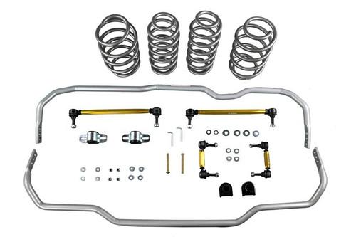 Whiteline Volkswagen Golf MK5 Grip Series Stage 1 Kit (PN: GS1-VWN001)