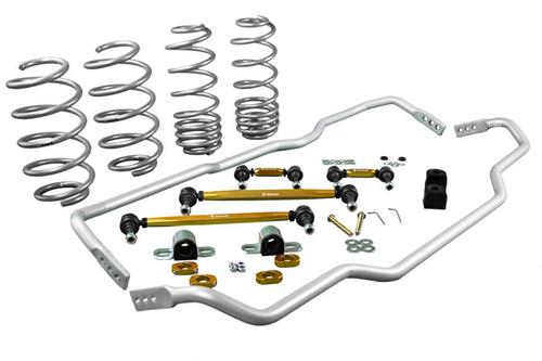 Whiteline Volkswagen Golf MK5 2.0 GTI Grip Series Stage 1 Kit (PN: GS1-VWN002)