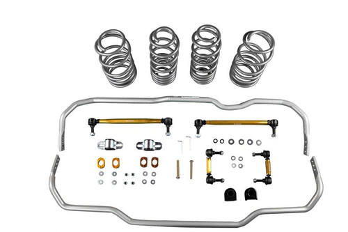 Whiteline Volkswagen Golf MK6 2.0 GTI Grip Series Stage 1 Kit (PN: GS1-VWN003)