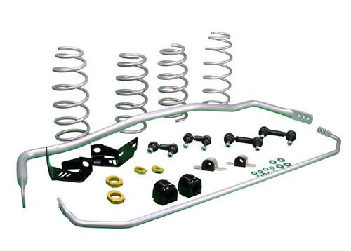 Whiteline Mazda Miata MX-5 ND Grip Series Stage 1 Kit (PN: GS1-MAZ002)
