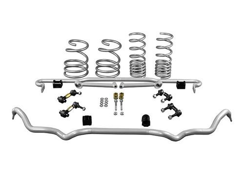 Whiteline Subaru STI VA Grip Series Stage 1 Kit (PN: GS1-SUB007)