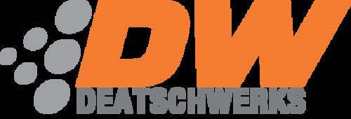 DeatschWerks 06-13 Chevy Corvette Z06 LS7 1200cc Injectors (Set of 8) (PN: 16MX-22-1200-8)