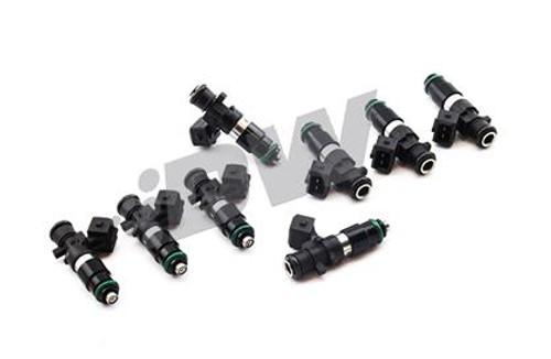DeatschWerks 03-06 Mercedes CL55 AMG / 03-06 E55 AMG Bosch EV14 1200cc Injectors (Set of 8) (PN: 16MX-30-1200-8)