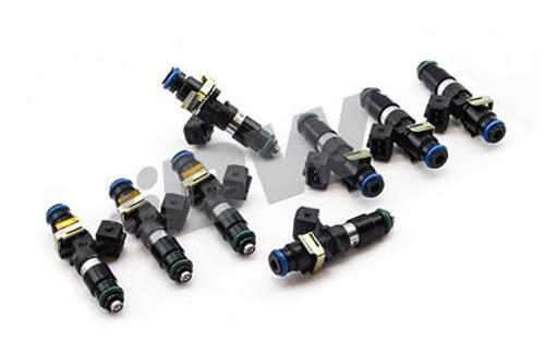 DeatschWerks 97-13 Ford F-Series / 03-04 SVT Cobra Bosch EV14 1200cc Injectors (Set of 8) (PN: 16MX-23-1200-8)