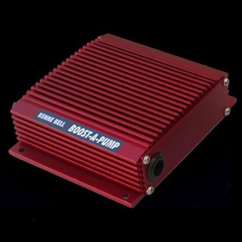 Kenne Bell Dual Boost-A-Pump 17.5V Street (GT500)