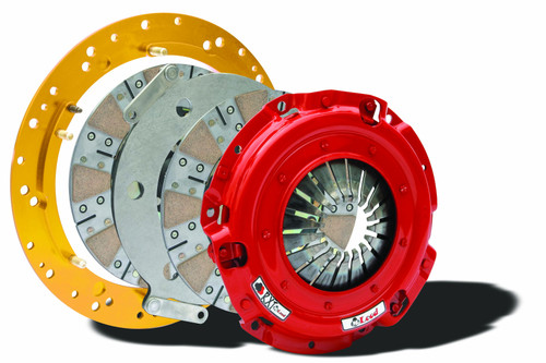 McLeod RXT 1200 Clutch 2011+ Ford Mustang 5.0L (McLeod 6932-25HD)