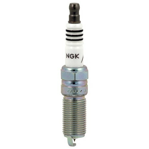 NGK LTR6IX-11 Iridium Spark Plug (NGK-6509)