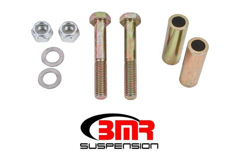 BMR Suspension FC001 Front Camber Bolts For Lowering Kits