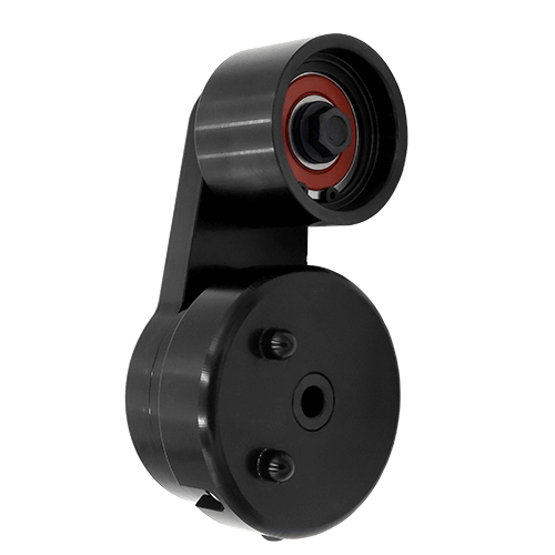 American Racing Solutions Black Anodized Belt Tensioner (2007-2014 GT500)