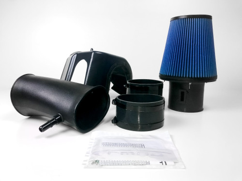 PMAS 2011-2014 Shelby GT500 Air Intake - No Tune Required