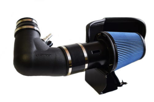 PMAS 2015-2017 Mustang GT Air Intake - No Tune Required
