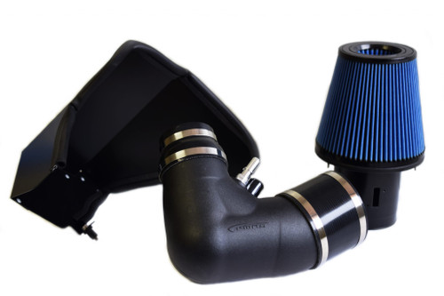 PMAS 2015-2017 Mustang GT Air Intake - Tune Required