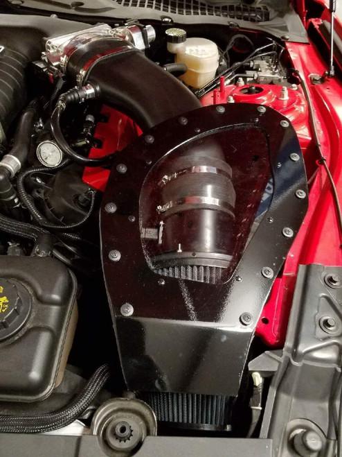PMAS Air Intake (2015-2018 Mustang 5.0 w Roush Supercharger)