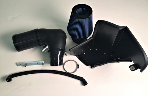PMAS 2018+ Mustang GT Air Intake - No Tune Required (PMAS-N-MT14-2)